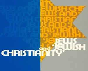"Jews And ""jewish Christianity"