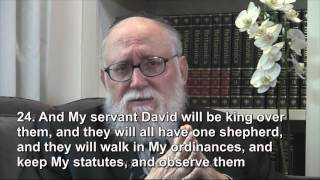 From Messianic Jew To Counter-missionary