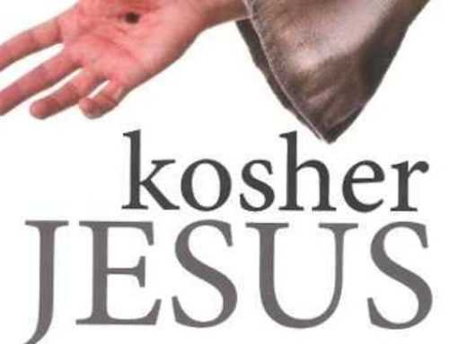 """kosher Jesus"" – A Book Review"