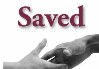 Saved – Ensnared In The Welcoming Community Of Messianic Jews: Pdf