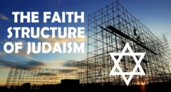 The Faith Structure Of Judaism – Rabbi Yisroel Chaim Blumenthal – Jews For Judaism