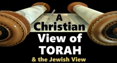 2 Views Of Torah (reply 2 I Found Shalom One For Israel Maoz Messianic Jews For Jesus Jewish Voice)
