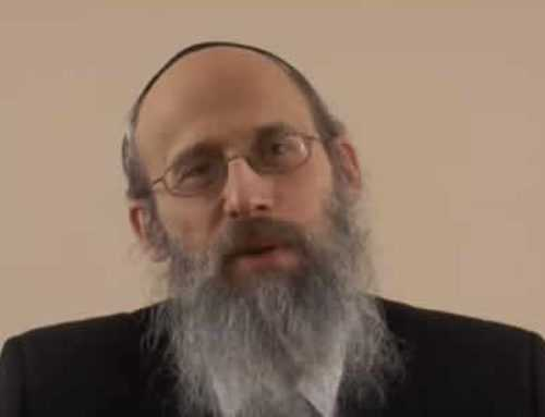 The Real Jewish Messiah Debate: Rabbi Blumenthal Vs Dr. Michael Brown – Part 1