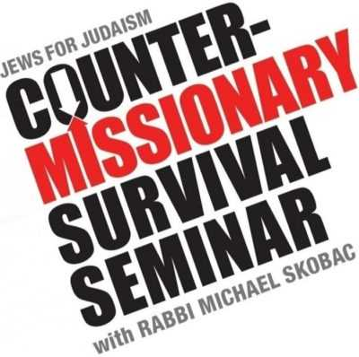 Counter-missionary Survival Seminar | Tuesday Nov. 15 for 6 Consecutive Weeks 2016