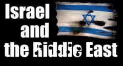Israel And The Middle East: Prelude To Messiah – Rabbi Moshe Zeldman (jerusalem Torah Idf Bds Plo)