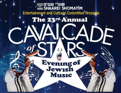 The 23rd Annual Cavalcade Of Stars
